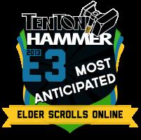 Ten Ton Hammer: Most Anticipated