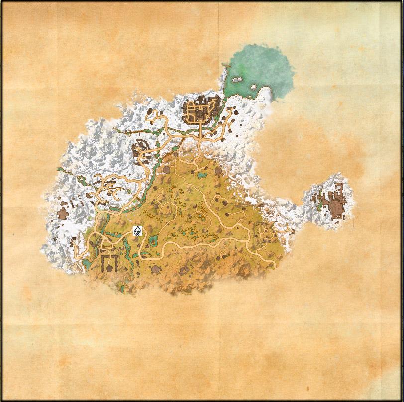 Eastmarch - Crimson Kada's Crafting Cavern