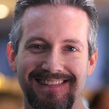 Эрик Бакутис, ведущий контент-дизайнер