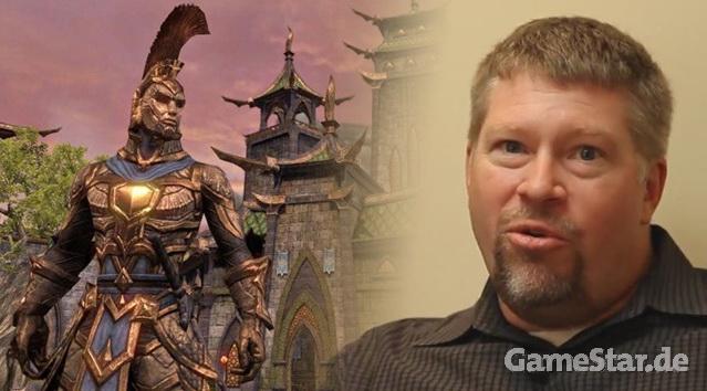 Мэтт Фирор дал интервью GameStar