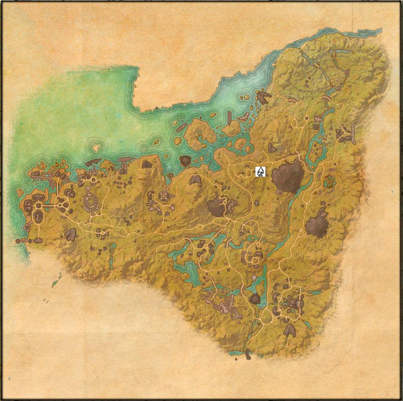 Malabal Tor - Chancel of Divine Entreaty