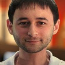 Джонатан Лапкофф, помощник дизайнера
