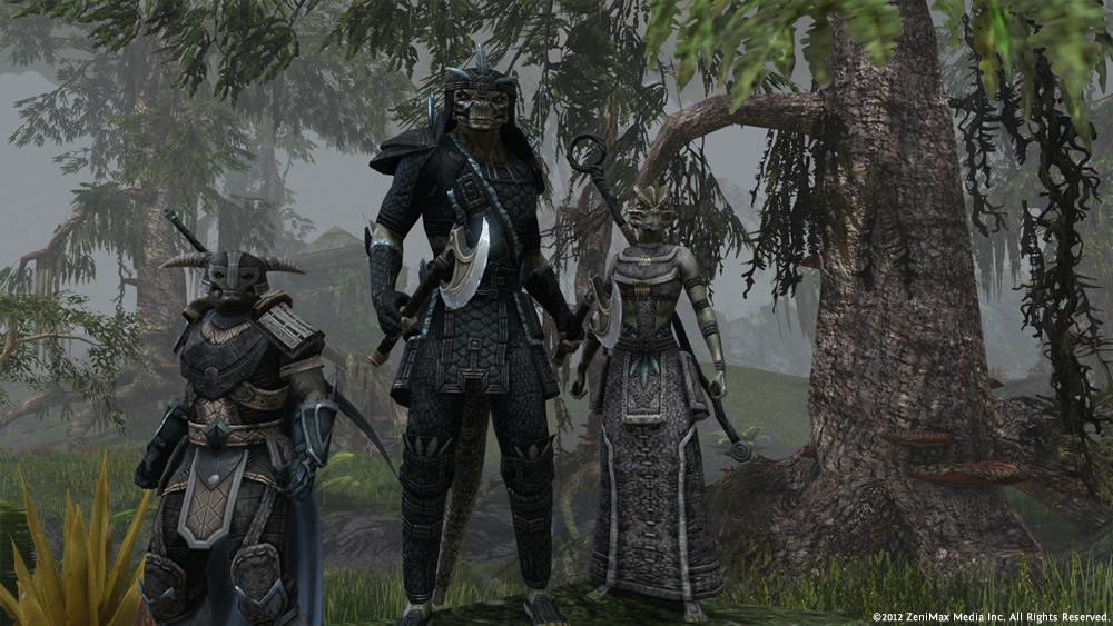 Группа Аргониан