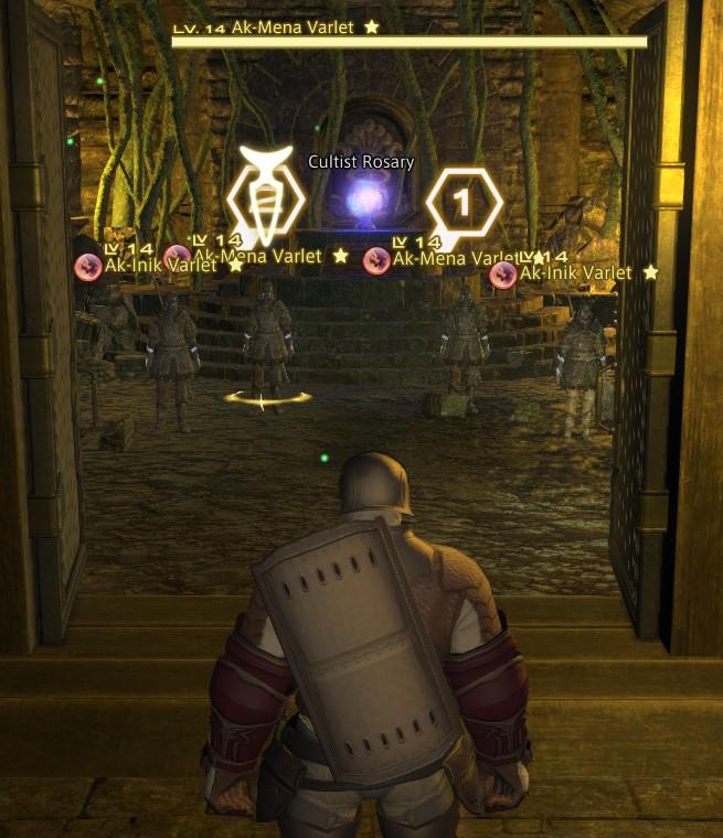 5. Final Fantasy XIV: A Realm Reborn