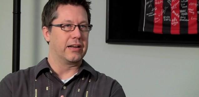 Пол Сейдж - креативный директор The Elder Scrolls Online