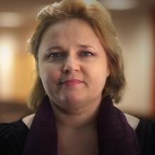 Татьяна Малинко, главный художник по кастомизации