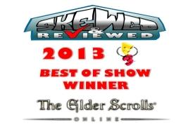 Skewed & Reviewed: Best of Show