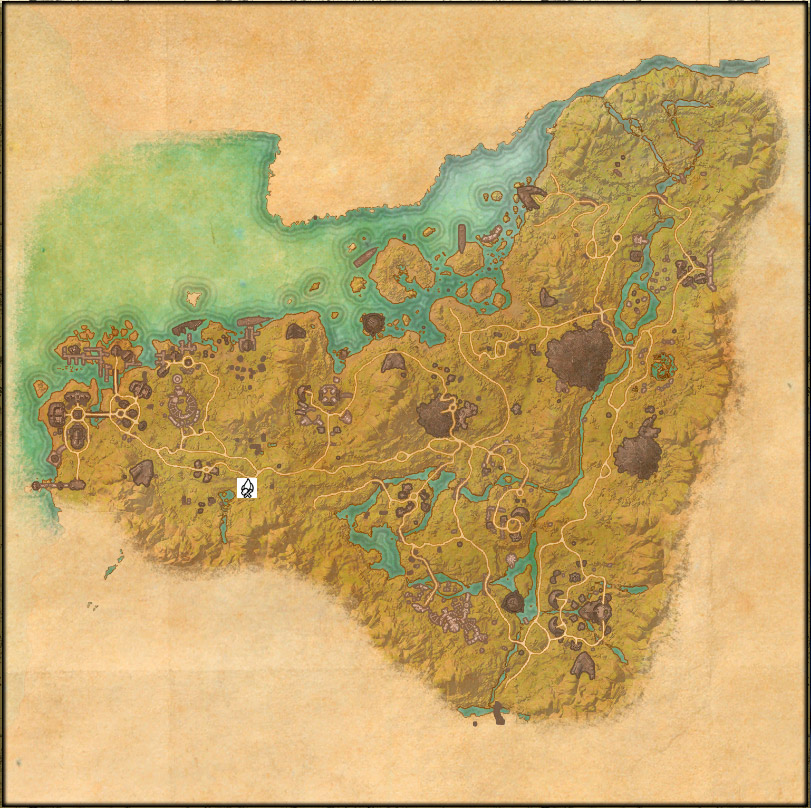 Malabal Tor - Matthild's Last Venture