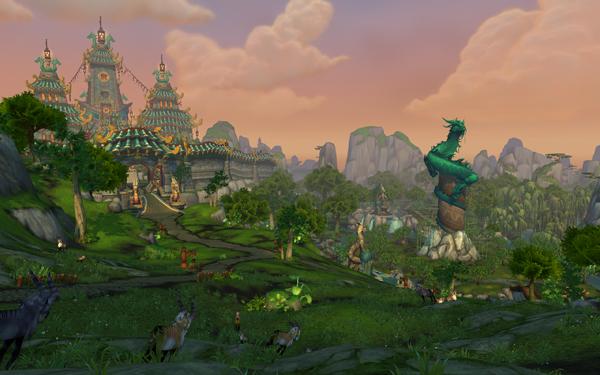 Разработчики надеются, что Mists of Pandaria исправит ситуацию