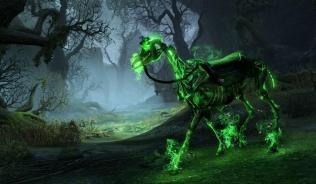Чумная Лошадь