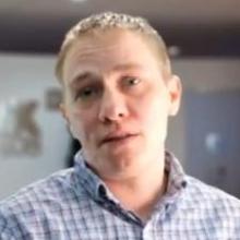 Джо Барба, Директор по взаимодействию с соцсетями