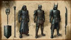 Творческое изображение - Ancient Orc