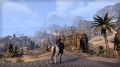 Творческое изображение - Города пустыни2