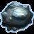 Moonstone ore