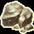 Calcinium ore