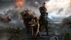 Творческое изображение - Morrowind Hero Art