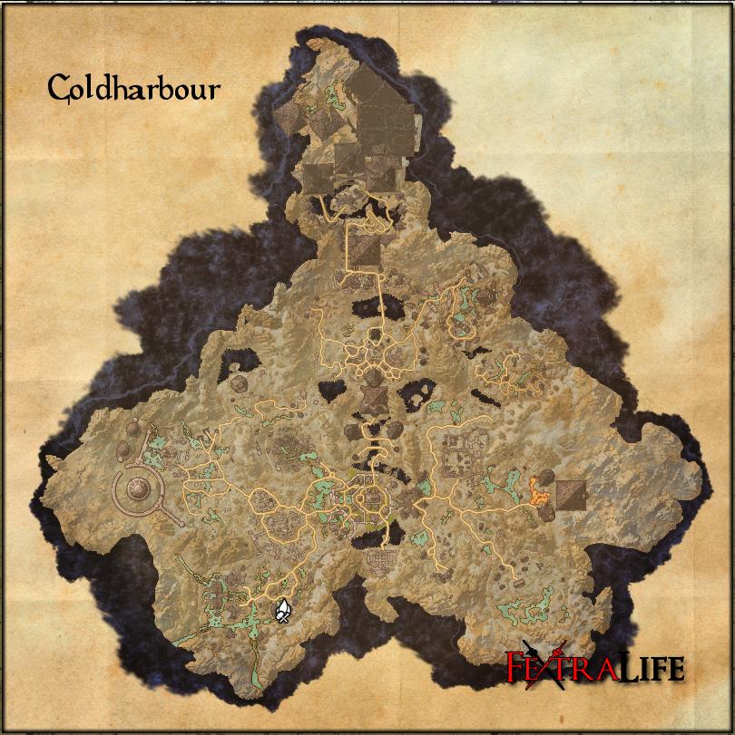Coldharbour - Font of Schemes