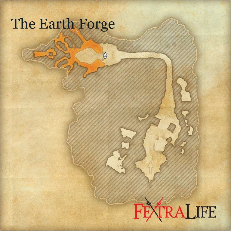 Fighter's Guild - Earth Forge