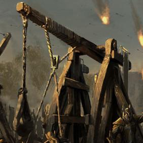 Осадные орудия