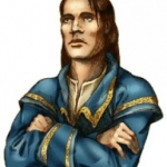 Визариус Терениус