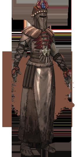 Дамин Андрано, хозяин постоялого двора
