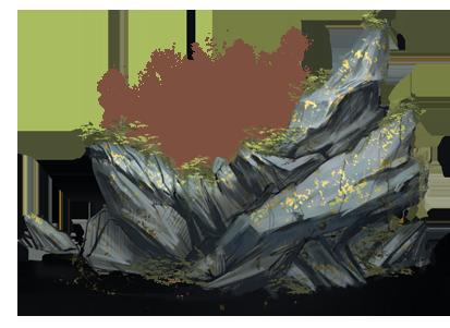 Хрорвильд Чёрный камень, оружейник