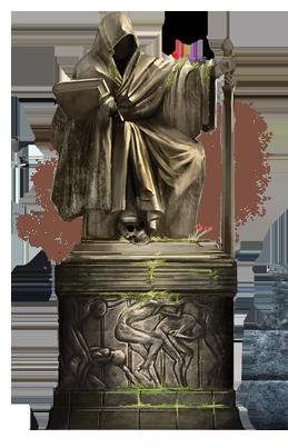 Телькели, эксперт по айлеидской истории
