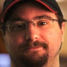 Уилл Бралл, старший Web-разработчик