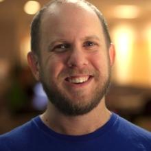 Брайан Уилер, ведущий PvP-дизайнер