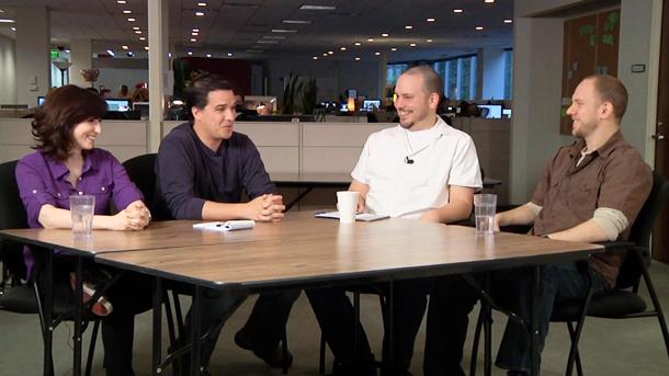 Представитель Gameinformer подробно расспросил разработчиков о тактике боя в TESO