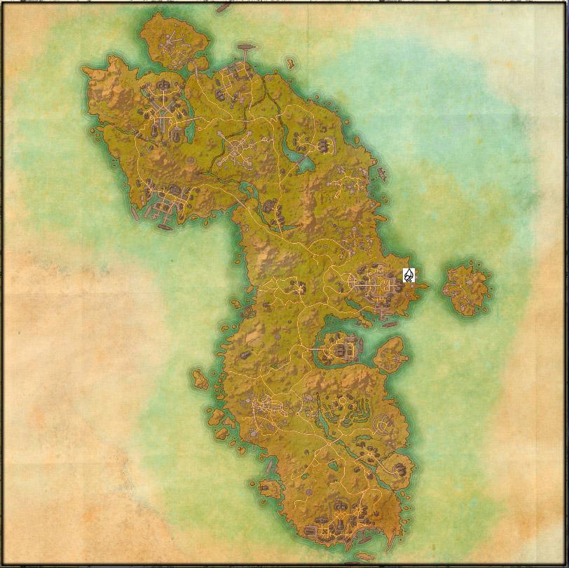 Auridon - Hightide Keep