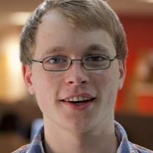 Грег Фик, веб-разработчик