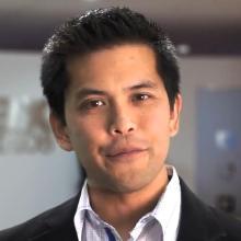 Кори Чанг, главный контент-продюсер
