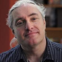 Ян Кэмбелл, серверный программист