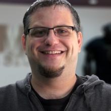Билл Мюллер, звуковой дизайнер