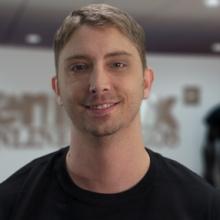 Брэндон Ван Хэрен, дизайнер-стажер