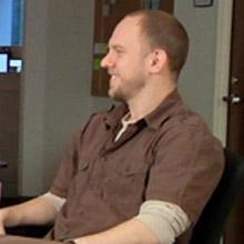 Брайан Вилер, ведущий PvP-дизайнер