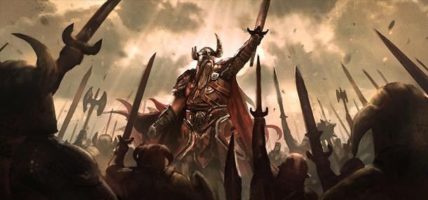 Вы любите, бережете и развиваете свои кланы, но у ваших кланов есть две родины – Тамриэль и Тесонлайн