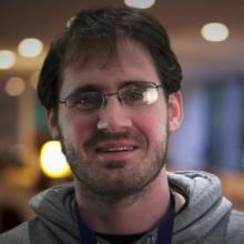 Марк Денби, агент поддержки пользователей