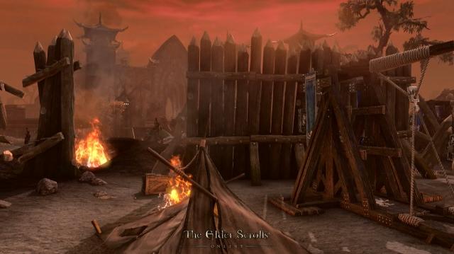 Я уверен, что у Elder Scrolls Online есть шанс стать по-настоящему великой ММО (с)