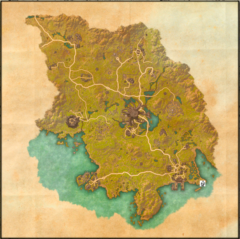 Grahtwood - Fisherman's Isle