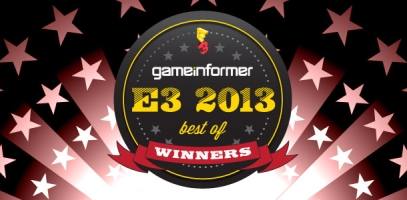 Game Informer: Best MMO Game