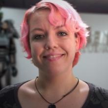 Брианна Линдси, художник по эффектам