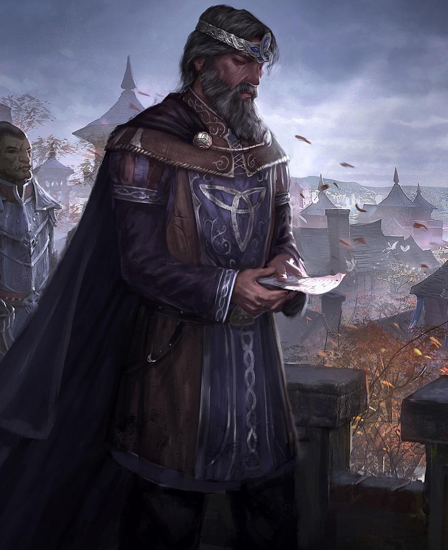 Высший король Эмерик