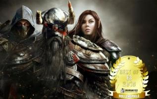 OnlineWelten: Best E3 RPG