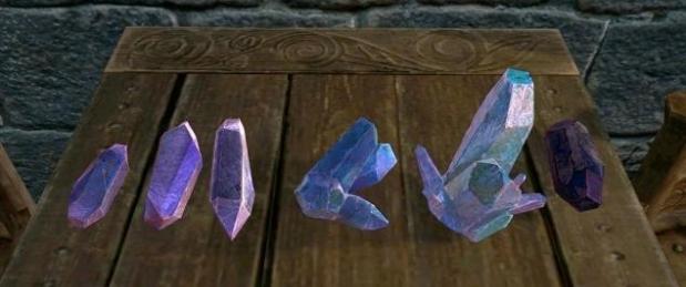 В соответствии с традицией Elder Scrolls камни душ должны сохраниться