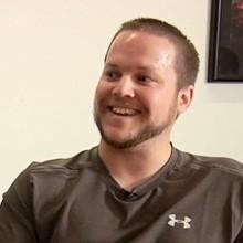 Рич Ламберт, главный контент-дизайнер