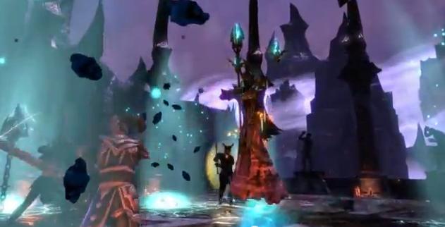Но, разумеется, ваши первые часы в Elder Scrolls Online будут сфокусированы на PvE