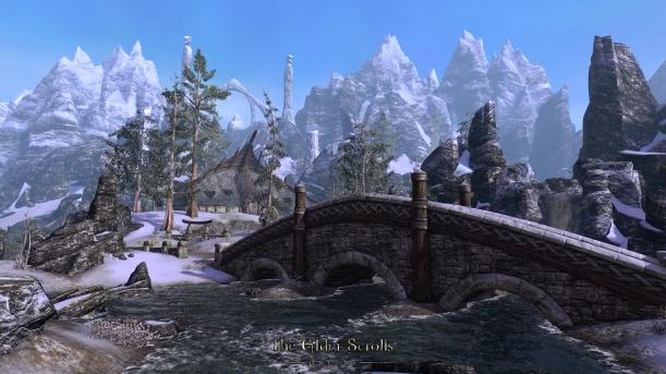 Что ж: Elder Scrolls Online удалось нарушить это правило