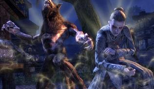 Werewolf & Vampire Cure